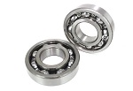 Main Crank Shaft Bearings Kit Suzuki LTF400F LT-F400F 4WD King Quad 2008-2010