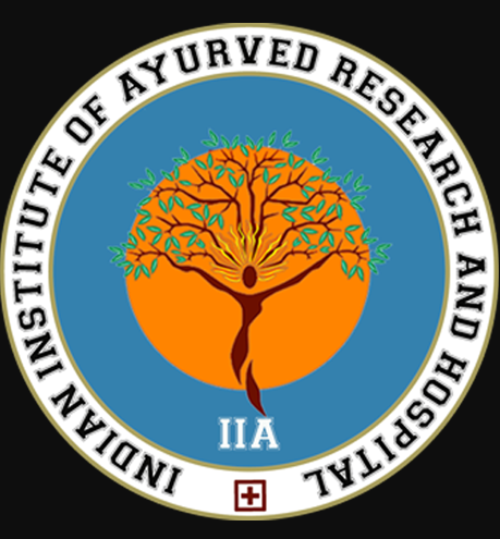 Indian Institute of Ayurved Research and Hospital, Rajkot