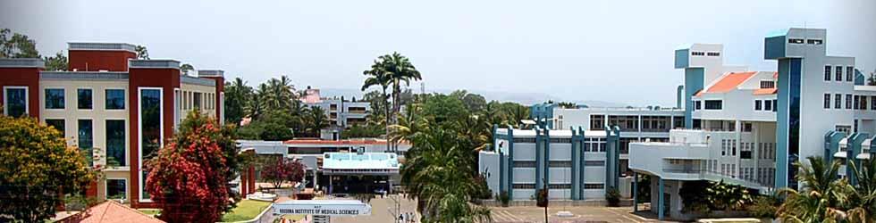 School of Dental Sciences, Krishna Institute of Medical Sciences, Karad