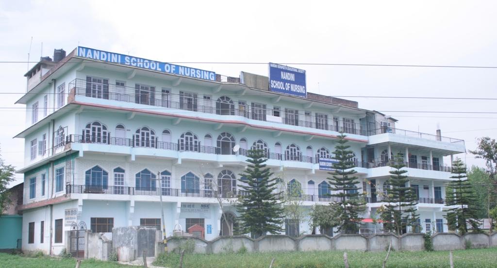 Nandini School of Nursing