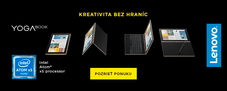 Kreativita bez hraníc - Yoga Book