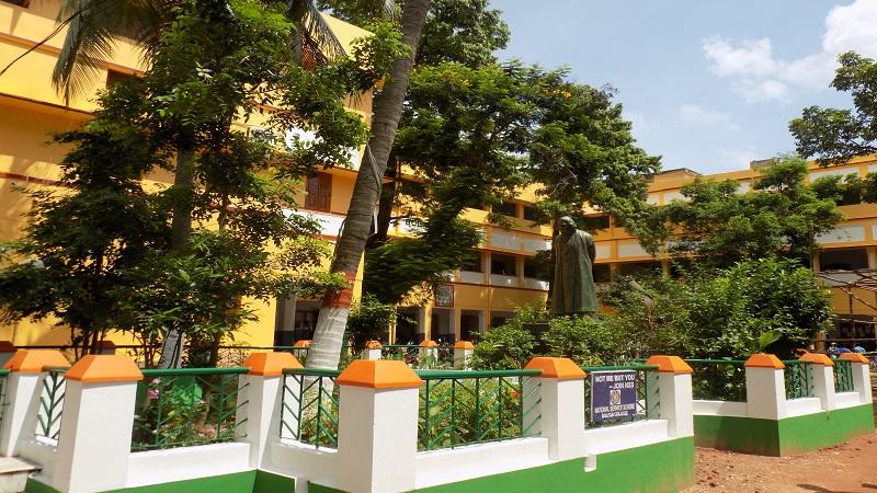 Bolpur College, Birbhum Image