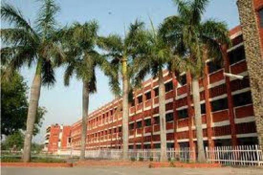 University Institute Of Legal Studies, Punjab University, Chandigarh