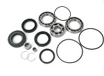 Rear Differential Bearings and Seals Kit Honda TRX300FW Fourtrax 4X4 1988-2000