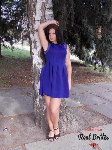 Photo gallery №4 Ukrainian bride Alena