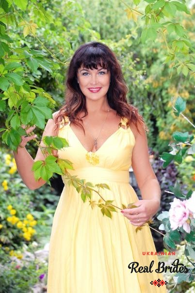 Photo gallery №2 Ukrainian women Nataliya