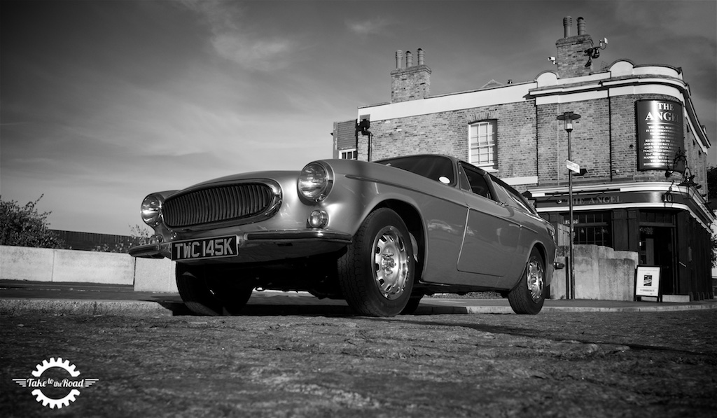Take to the Road Feature Dedicated to Classics