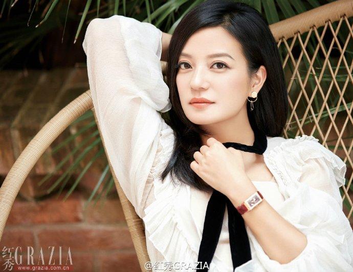 [HỒNG TÚ|270-14/09/2016] Ủy viên ban giám khảo Triệu Vy: Được chìm đắm trong điện ảnh, thật quá tuyệt vời!