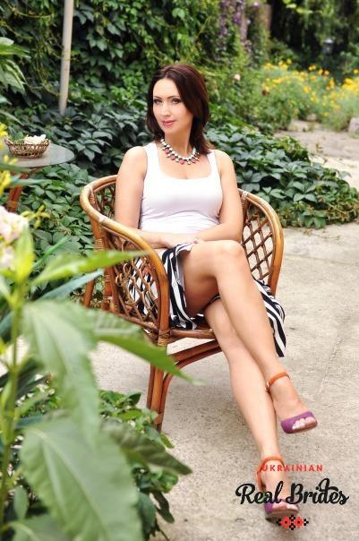 Photo gallery №6 Ukrainian women Anna