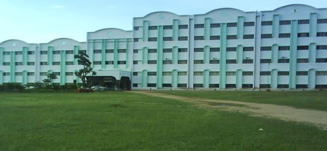 Lords Institute of Engineering and Technology Image