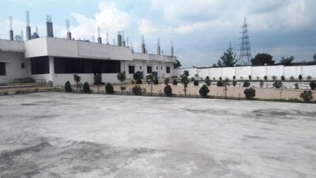 Vimla Devi Ayurvedic Medical College & Hospital Image