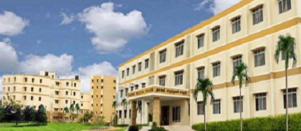 Tagore Dental College and Hospital, Chennai Image