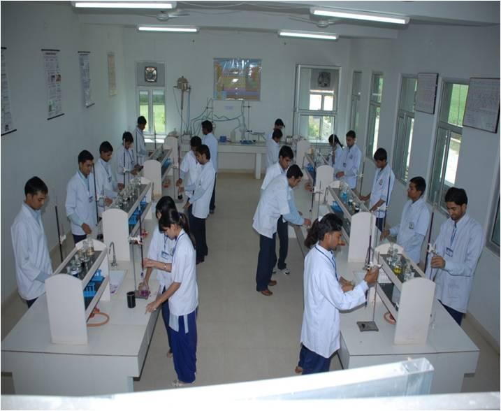 Bharti Institute Of Pharmaceutical Sciences, Sriganganagar
