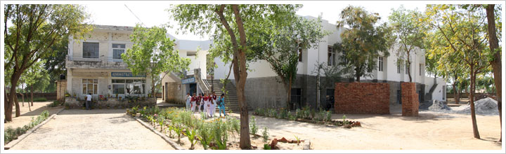 Ambika College of Education, Hisar