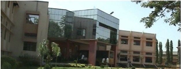 H.K.D.E.T's Dental College, Hospital and Research Institute,