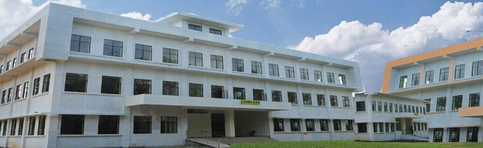 AXIS COLLEGE OF ENGINEERING AND TECHNOLOGY, Thrissur