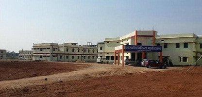 Government Medical College, Rajnandgaon Image