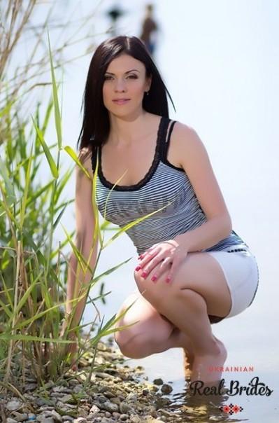 Profile photo Ukrainian lady Viktoria