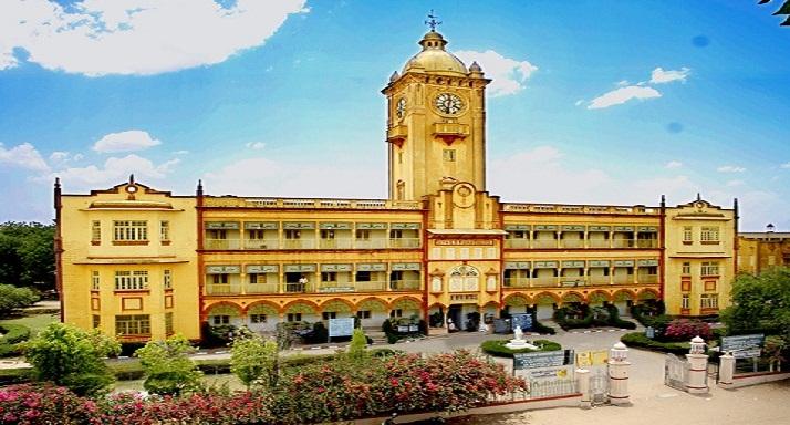 Seth Gyanirarn Bansidhar Podar College