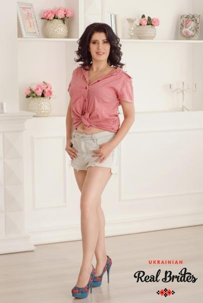 Photo gallery №4 Ukrainian women Natalya