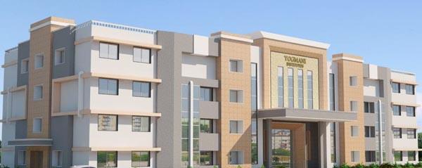 Yogmani Institute of Nursing Image