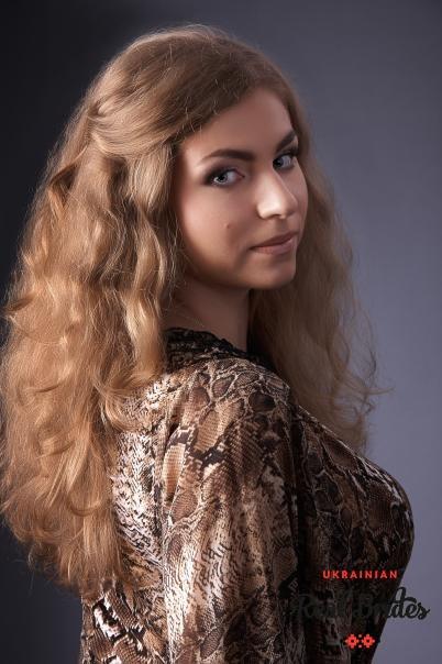 Photo gallery №12 Ukrainian bride Margarita
