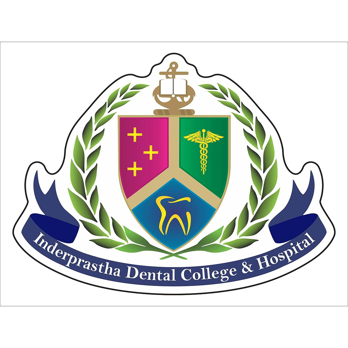 Inderprastha Dental College and Hospital, Ghaziabad