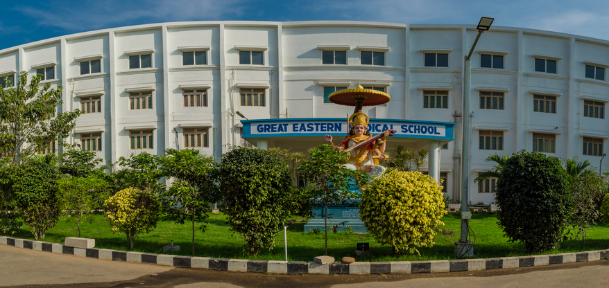 GEMS College of Physiotherapy