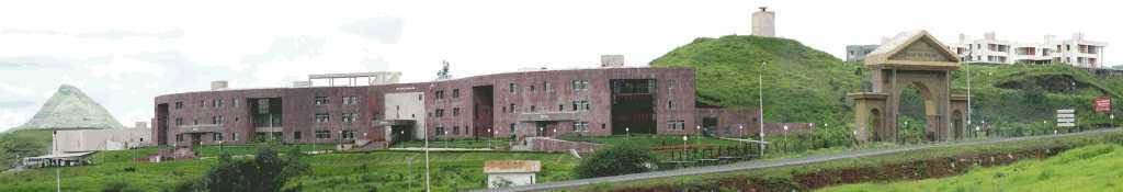 Maharashtra University of Health Sciences Image