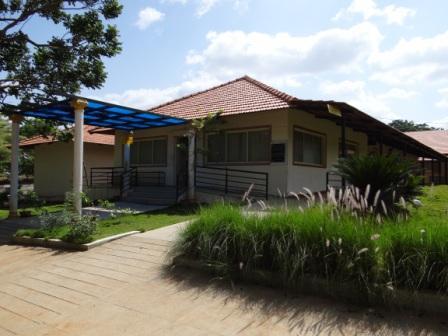 Sushrutha Ayurvedic Medical College and Hospital Image