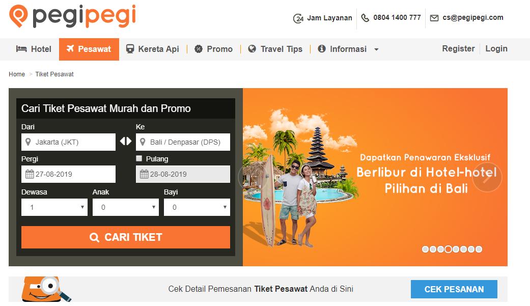 Tempat Wisata Yogyakarta Terkini