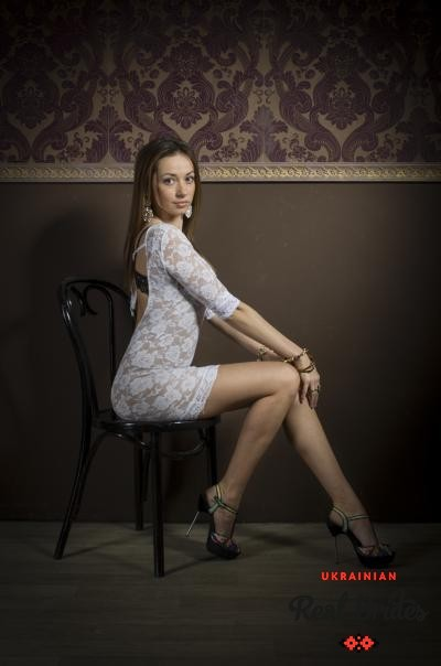Photo gallery №8 Ukrainian lady Anna