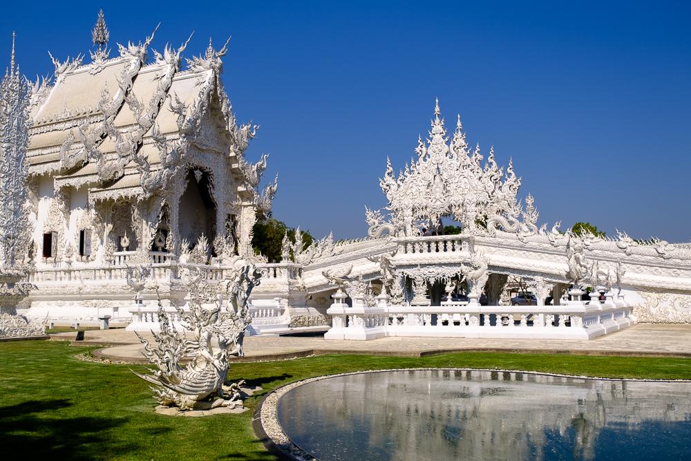 Ennn de witte tempel.