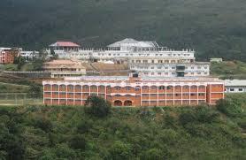 MGU (Mahatma Gandhi University, Kottayam) Image