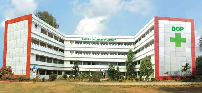 Dadhichi College Of Pharmacy, Cuttack