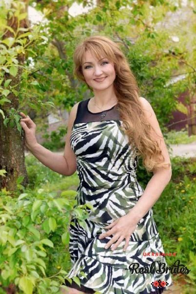 Photo gallery №2 Ukrainian women Tretyakova