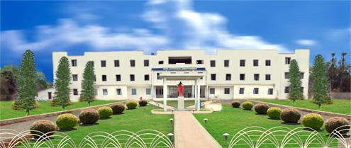 KJR College of Pharmacy, Rajahmundry