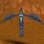 Vymahačka harpyjí