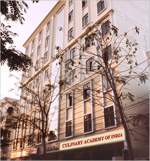 Culinary Academy of India, Hyderabad
