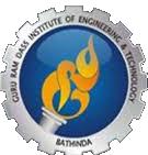 Guru Ram Dass Institute of Engineering and Technology, Bathinda