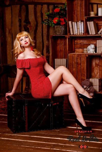 Photo gallery №3 Ukrainian lady Oksana