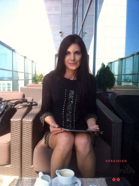 Photo gallery №8 Ukrainian women Tatiana