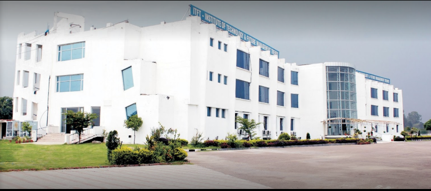 ITFT (Institute of Technology and Future Trends), New Chandigarh Image
