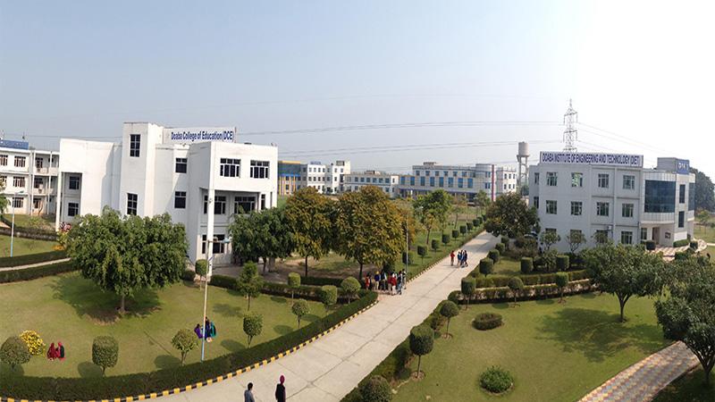 Doaba College of Education, Mohali