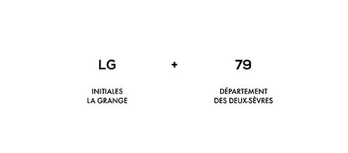 Logo La Grange