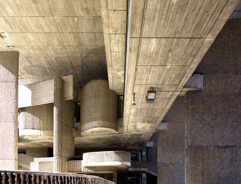 The Case for Calling Brutalism 'Heroic' Instead