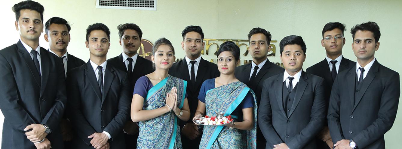 Ananta Institute of Hotel Management And Allied Studies, Jaipur