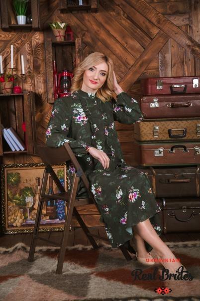 Photo gallery №1 Ukrainian lady Galina
