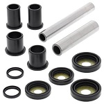 Rear Suspension Knuckle Bushing Kit Honda TRX650FA Rincon 4x4 2003 2004 2005