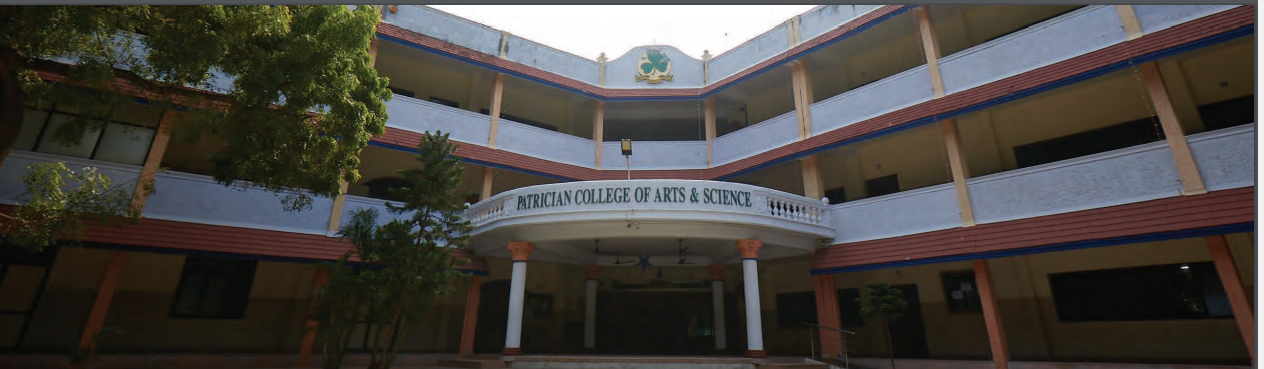 Patrician College of Arts and Science, Chennai Image